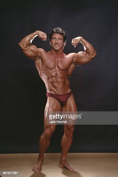 60 Top Frank Zane Pictures Photos And Images Getty Images