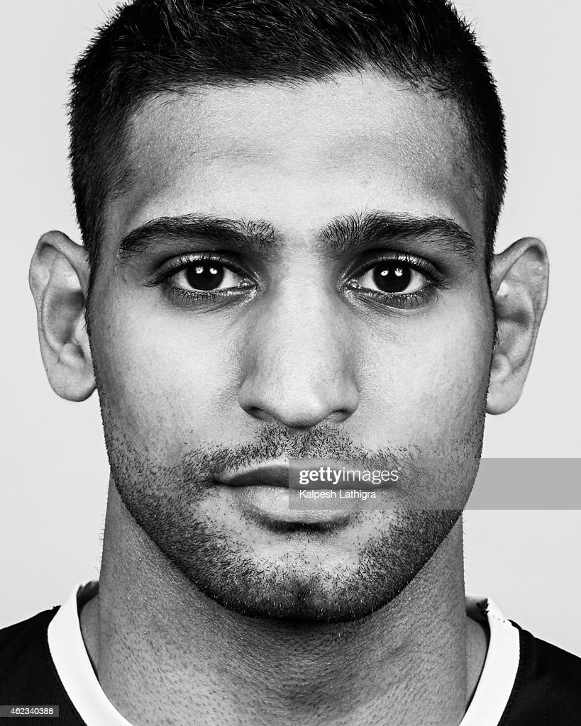 Amir Khan, Financial Times UK, October 17, 2014
