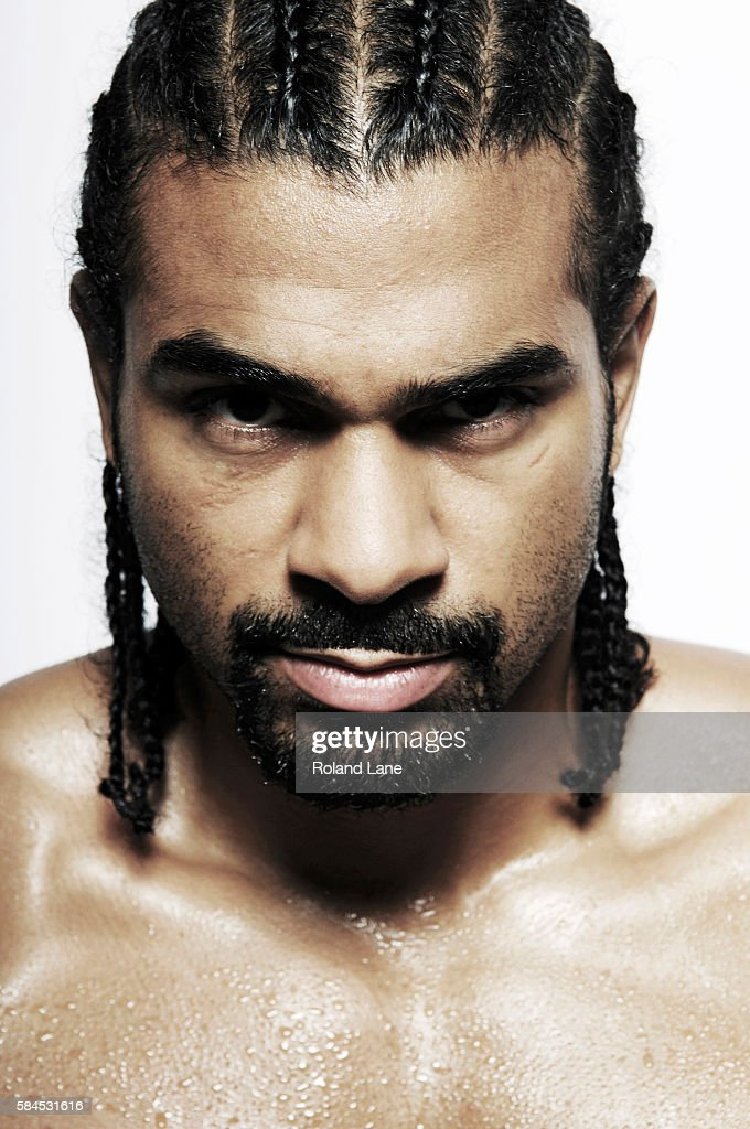 David Haye, Self assignment, October 27, 2011