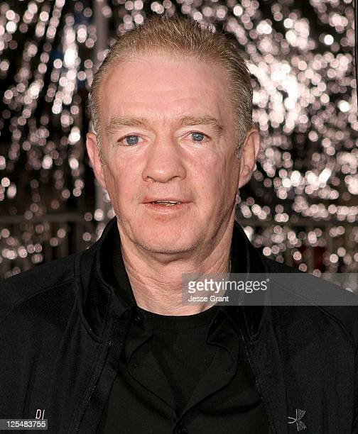 Professional boxer Dicky Eklund attends The Fighter Los Angeles premiere on December 6 2010 in Hollywood California