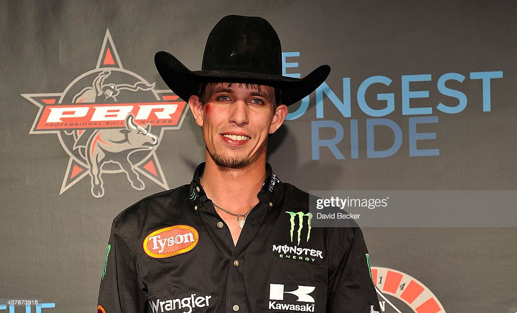 Professional Bull Riders 21st World Finals - Day 3 : News Photo