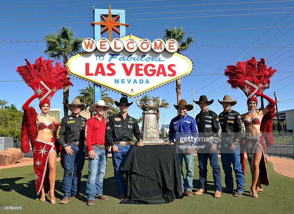 Professional Bull Riders 21st World Finals - Day 1 : News Photo