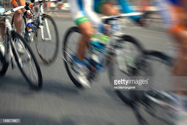 professional cycling race - road race stock pictures, royalty-free photos & images