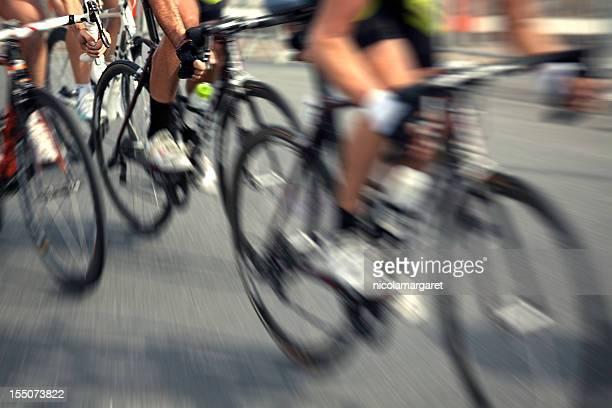 Professional Cycling Race