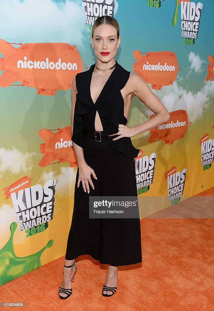 Nickelodeon's 2016 Kids' Choice Awards - Red Carpet