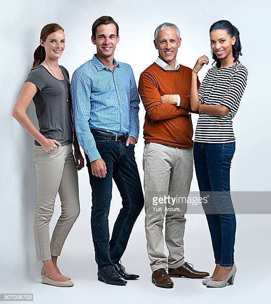 professional diversity - organized group photo stock pictures, royalty-free photos & images