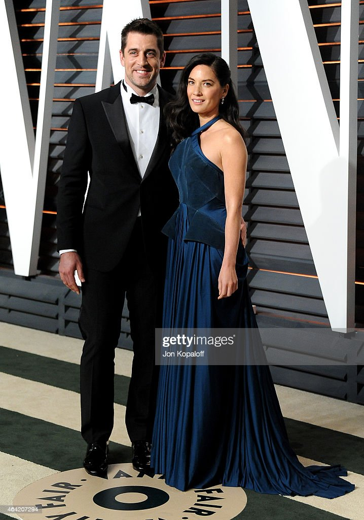 2015 Vanity Fair Oscar Party Hosted By Graydon Carter - Arrivals : ニュース写真
