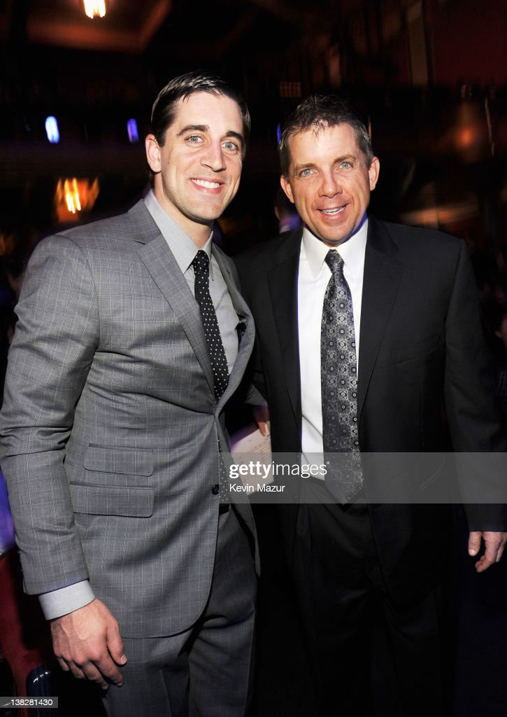 2012 NFL Honors - Show