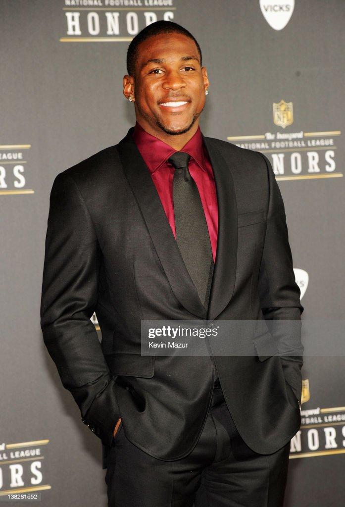 2012 NFL Honors - Arrivals : News Photo