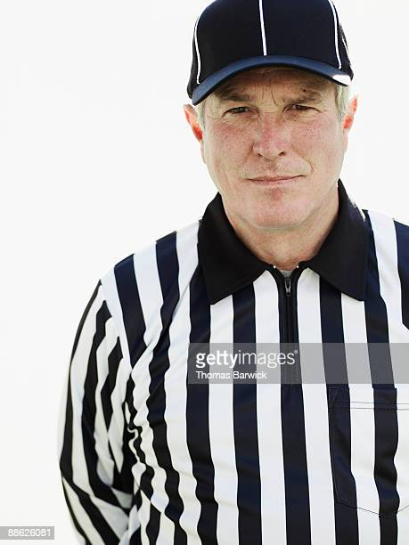 professional football referee - american football referee stock pictures, royalty-free photos & images