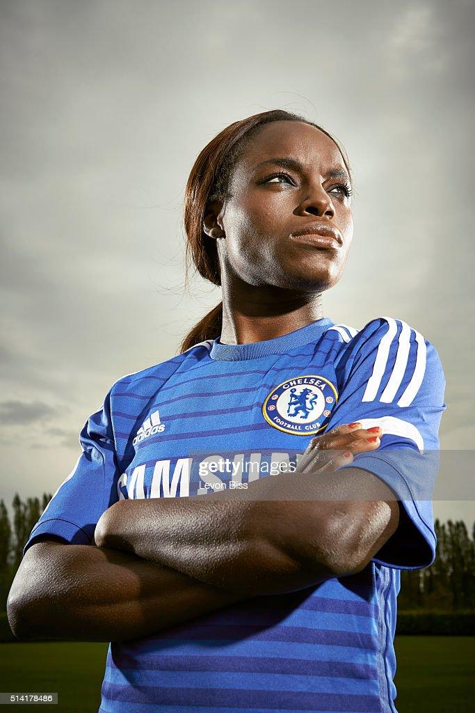 Sports Women, Observer UK, May 31, 2015