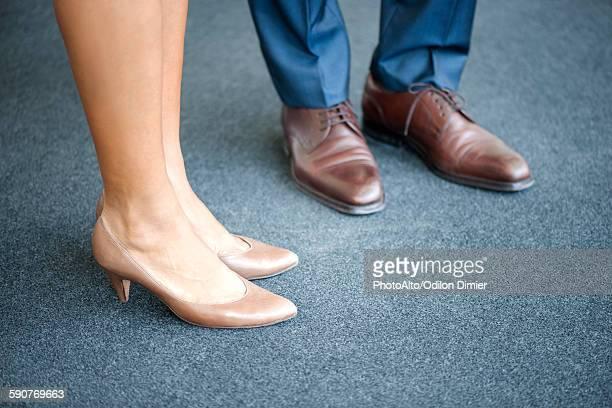 Professional footwear