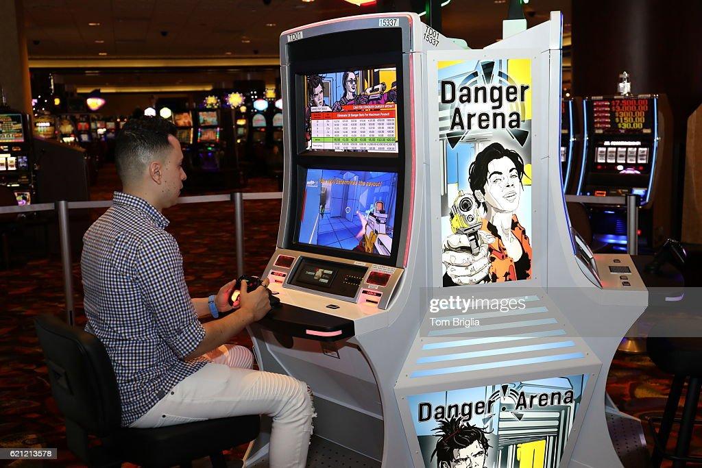 Underground poker documentary