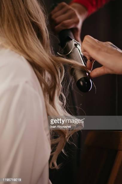 Haare Elektrisiert