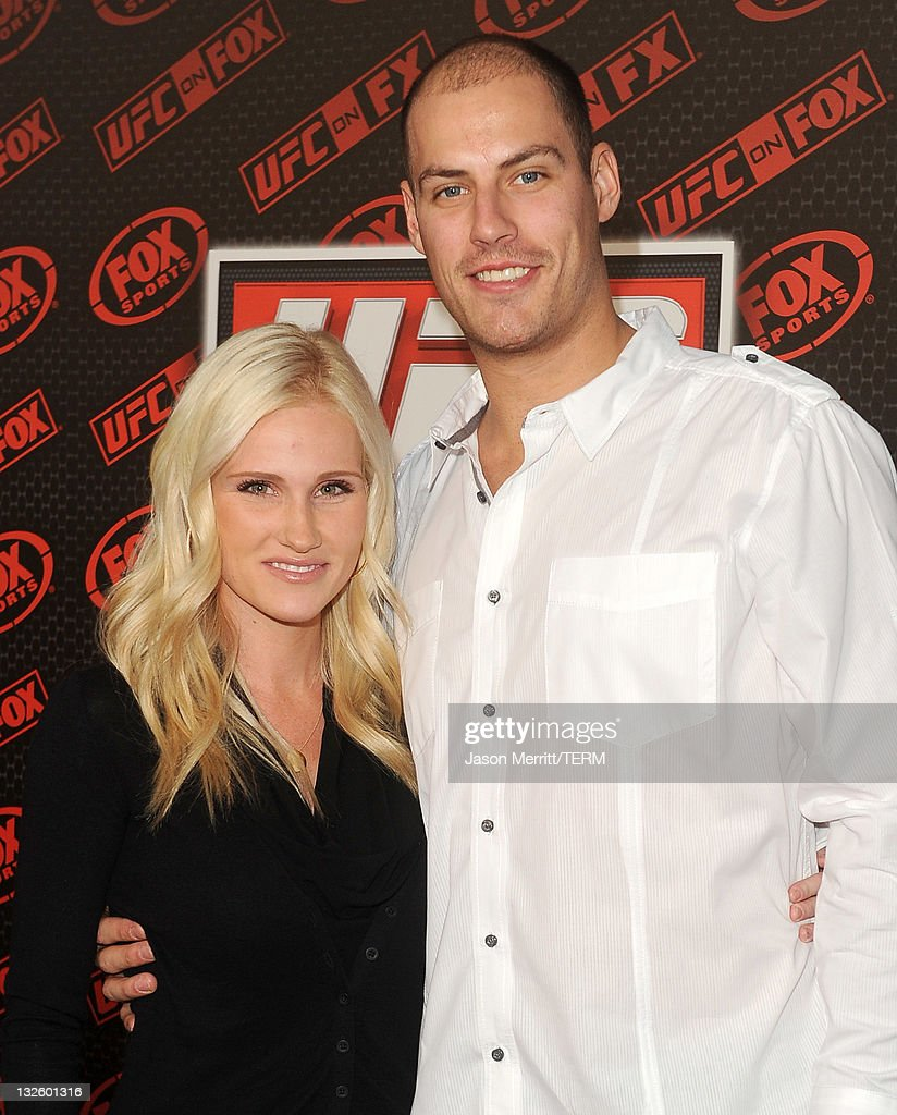 Paige getzlaf dating story