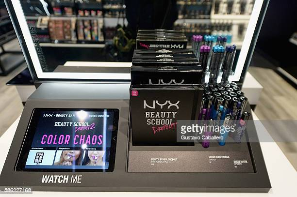 Professional Makeup Store Mall At Millenia Store Photos