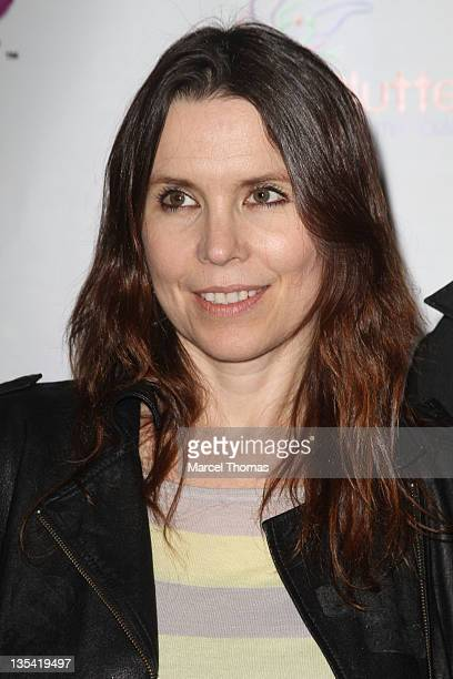 Professional Poker player Annie Duke attends the 4th Annual Celebrity All In For CP Poker Tournament at the Venetian Hotel and Casino Resort on...