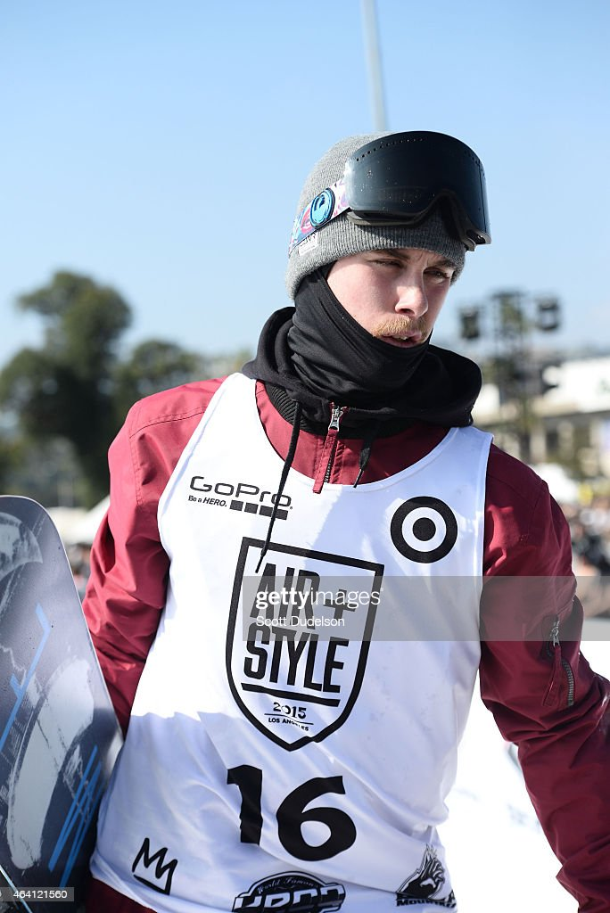 Shaun White's Air And Style Music Festival