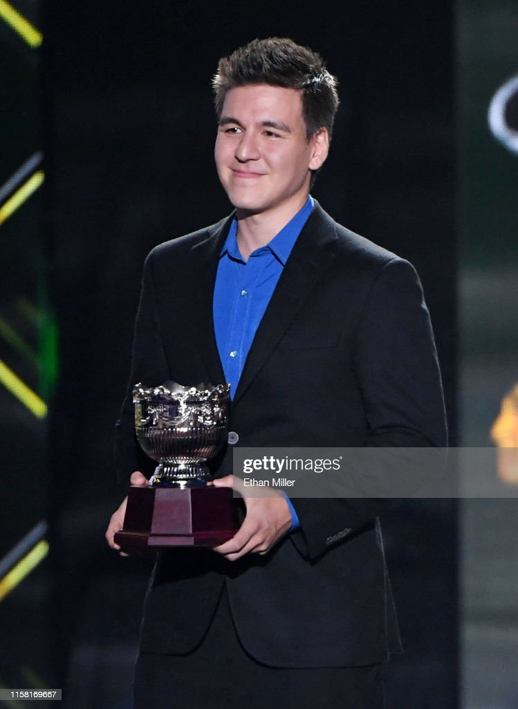 2019 NHL Awards : News Photo
