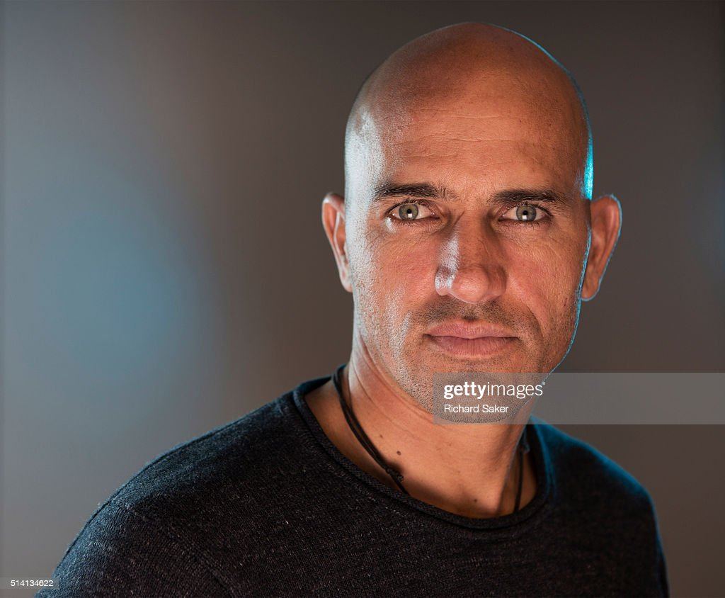 Kelly Slater, Observer UK, December 20, 2015