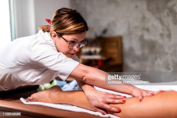 Extrem Massage