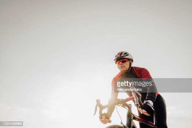 Professional triathlete