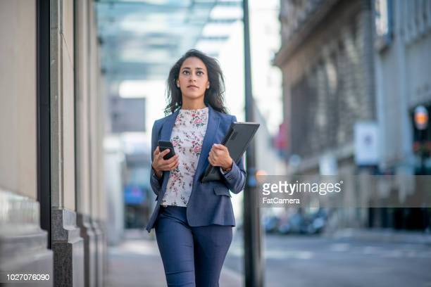 professional woman - emigration and immigration stock pictures, royalty-free photos & images