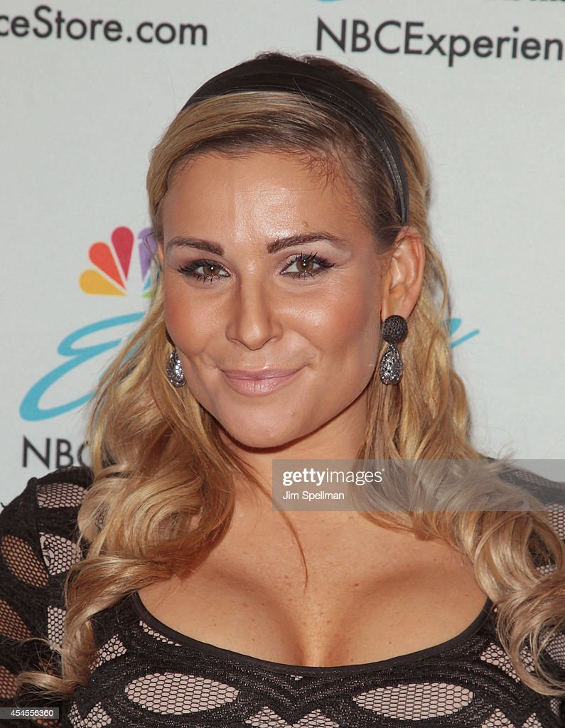 Total Divas Meet And Greet Photos And Images Getty Images