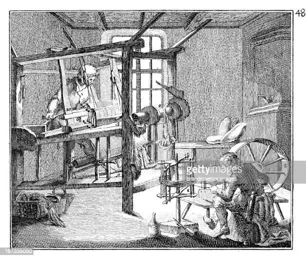 Schauplatz der Natur und Künste In vier Sprachen Deutsch Lateinisch Französisch und italienisch Erster Jahrgang Joseph Kurzbeck Vienna 1774 Berufe...