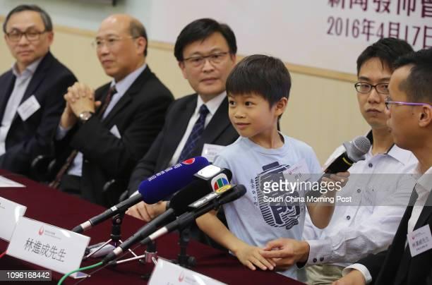 Professor Anthony Chan Associate Chair Division of Hematologyoncology Department of Pediatrics McMaster University Professor Godfrey Chan ChiFung...