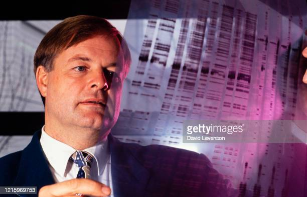 Professor Bryan Sykes, Professor of Human genetics at the University of Oxford on March 5, 1992. Sykes published the first report on retrieving DNA...
