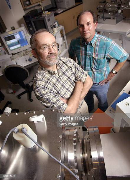 Professor Donald Lowe and Consulting Professor Joe Wooden used Stanford's SHRIMP RG instrument to confirm the age of the oldest known metorite to...