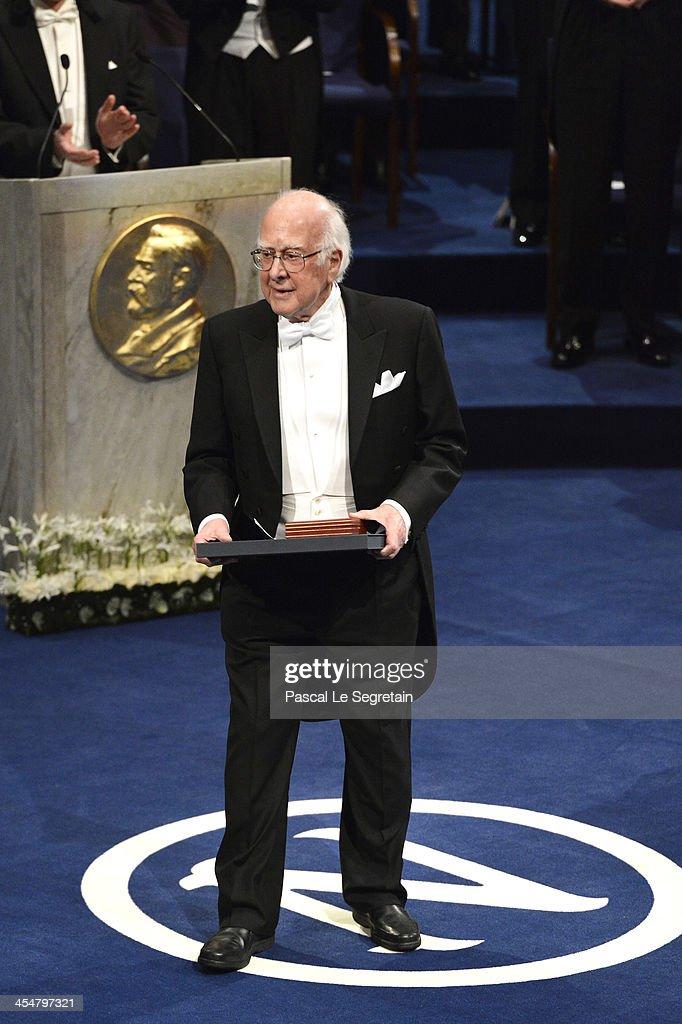Nobel Prize Awards Ceremony, Stockholm
