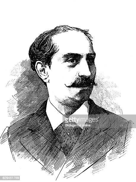 Professor giovanni sbriglia 18321916 tenor singer and teacher