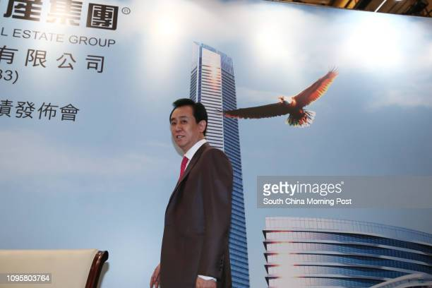 163 fotos e imágenes de Hui Ka Yan - Getty Images