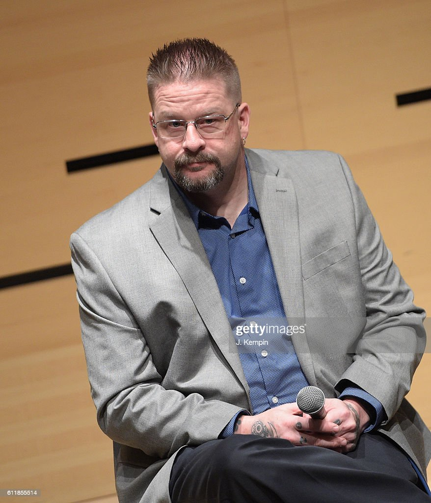 54th New York Film Festival - NYFF Live '13th' Panel Discussion : News Photo