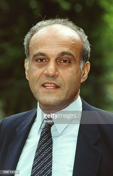 Professor Magdi Yacoub Consultant Cardiothoracic Surgeon