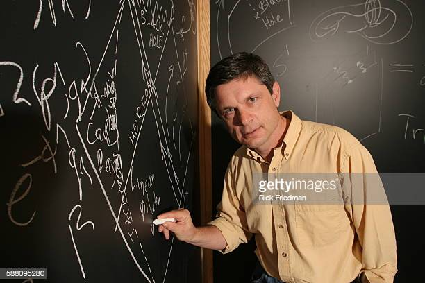 Professor of Physics Andrew Strominger of the Harvard University Department of Physics specializes in the research of theoretical highenergy physics...