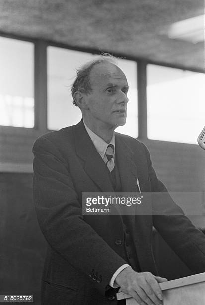 41 Paul Dirac Pictures, Photos & Images - Getty Images