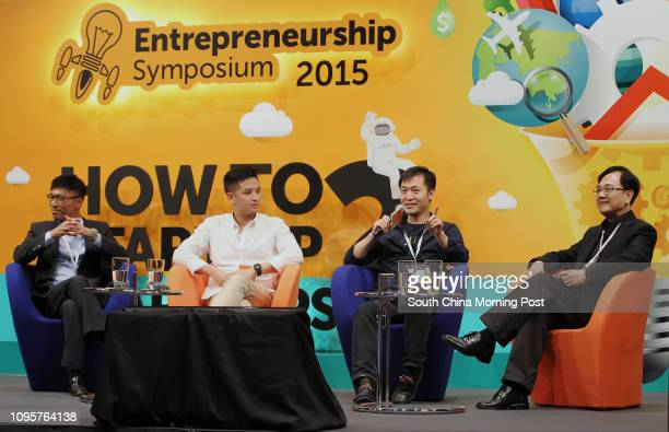 Professor Ronald Li Director of Novoheart Francis Kwok Chief Executive Officer of Radica Isaac MAO Cofounder of Aivvy and Allen MA Chief Executive...
