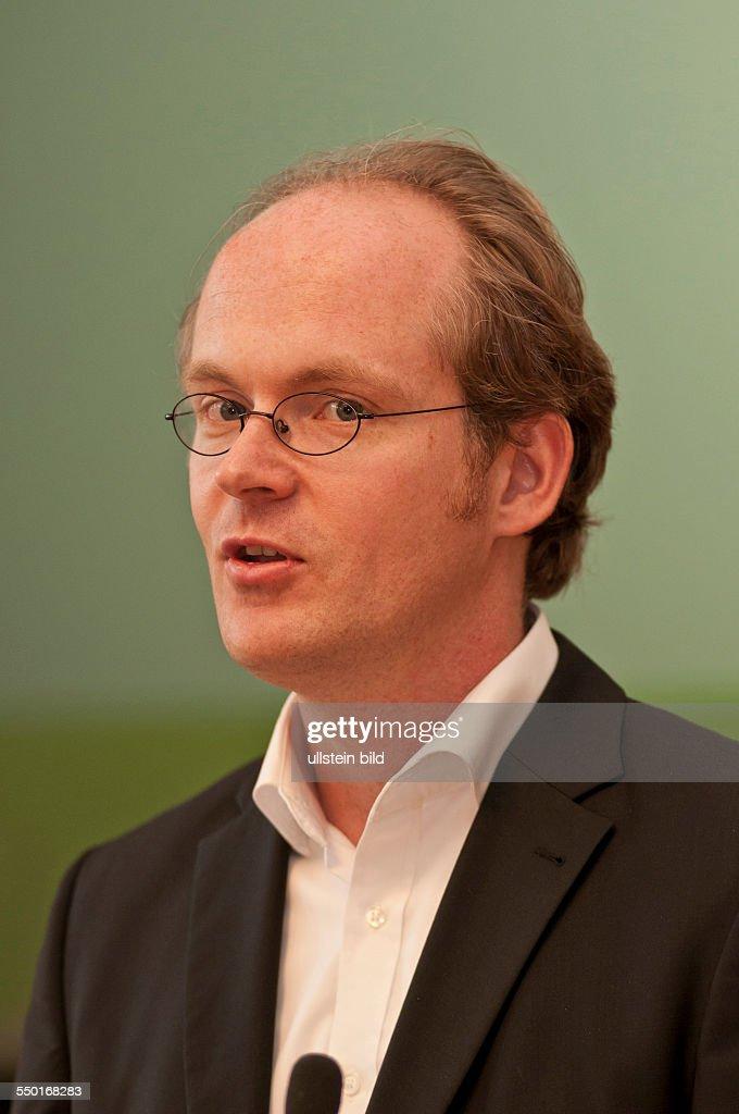 Prof. Dr. Sebastian Dullien : News Photo