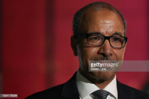 Professor Yacoub Khalaf medical Director of the Assisted Conception Unit at Guy's and St Thomas' Hospital and Director of the Preimplantation Genetic...