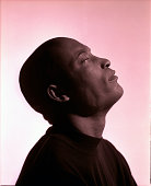 Profile of american film director john singleton as he poses with his picture id980236520?s=170x170