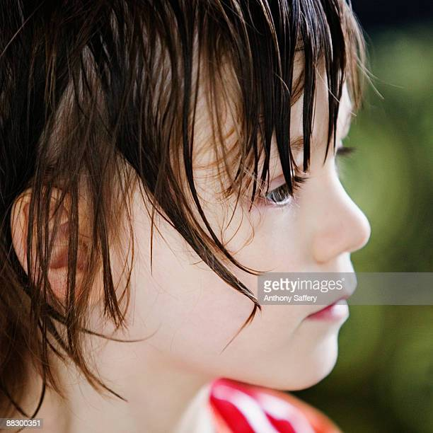 Profile of child