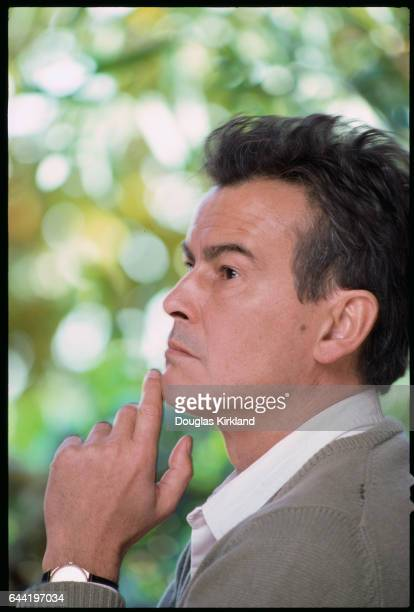 Profile of German Actor Horst Buchholz