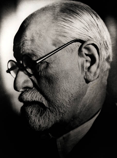 UNS: 23rd September 1939 - The Death Of Psychoanalyst Sigmund Freud