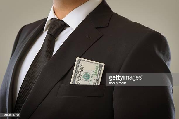 profitto - giacca da abito foto e immagini stock