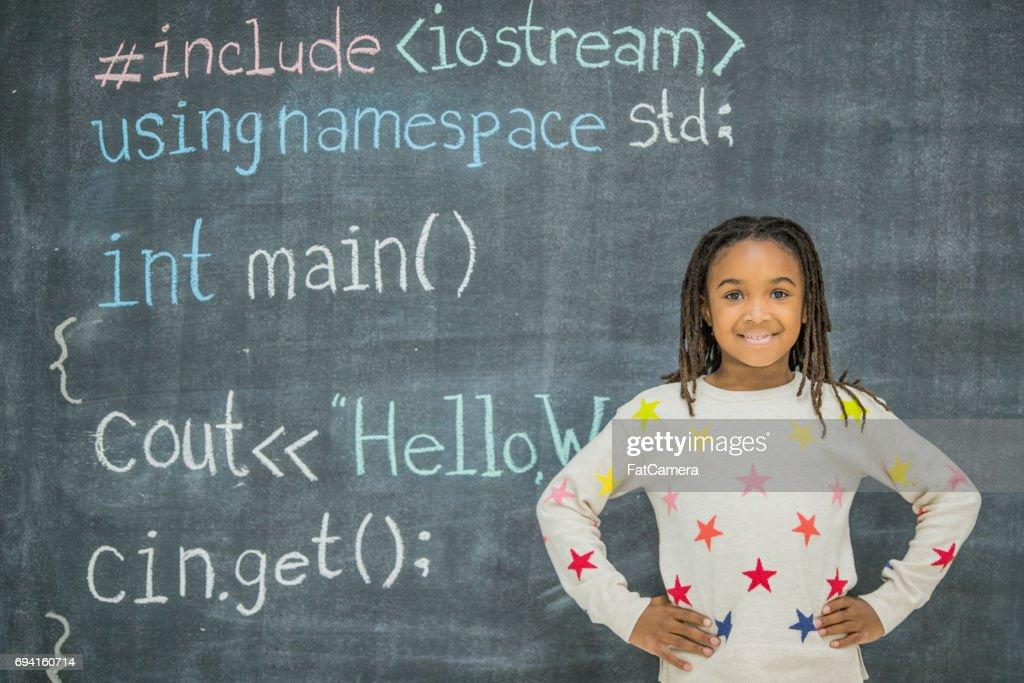 Programming : Stock Photo