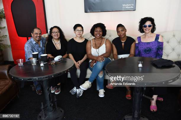Project Involve Senior Manager Francisco Velasquez Eseel Borlasa Tracy NguyenChung Artist Development Manager Angel Williams Felicia Pride and Hebe...