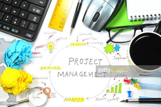 project management - execution stock pictures, royalty-free photos & images